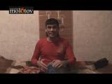 Видеообращение Таджика Джимми к якутскому народу!